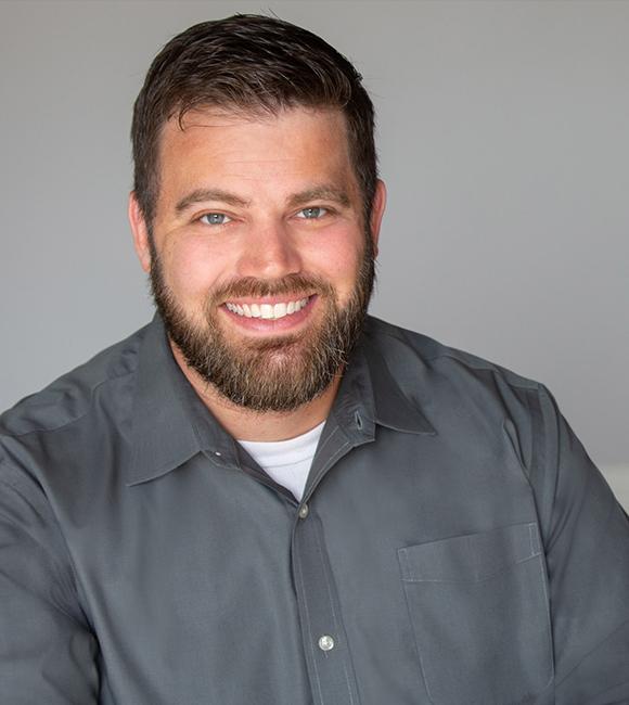 Chad Cormack, PE, CFM