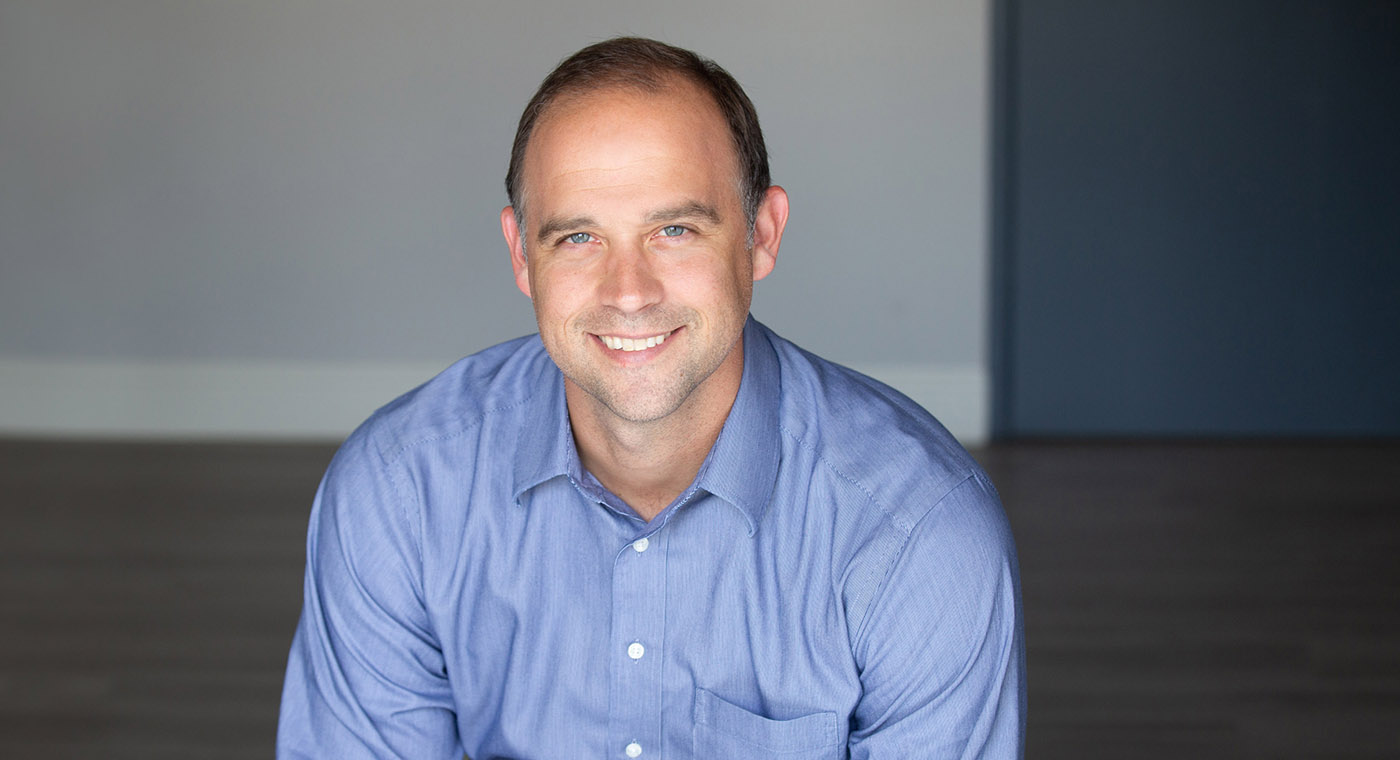 Michael Persyn, PE