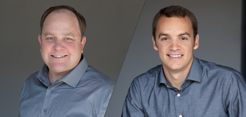 KFA Announces New Associates, Chris Boentges and Greg Blackburn