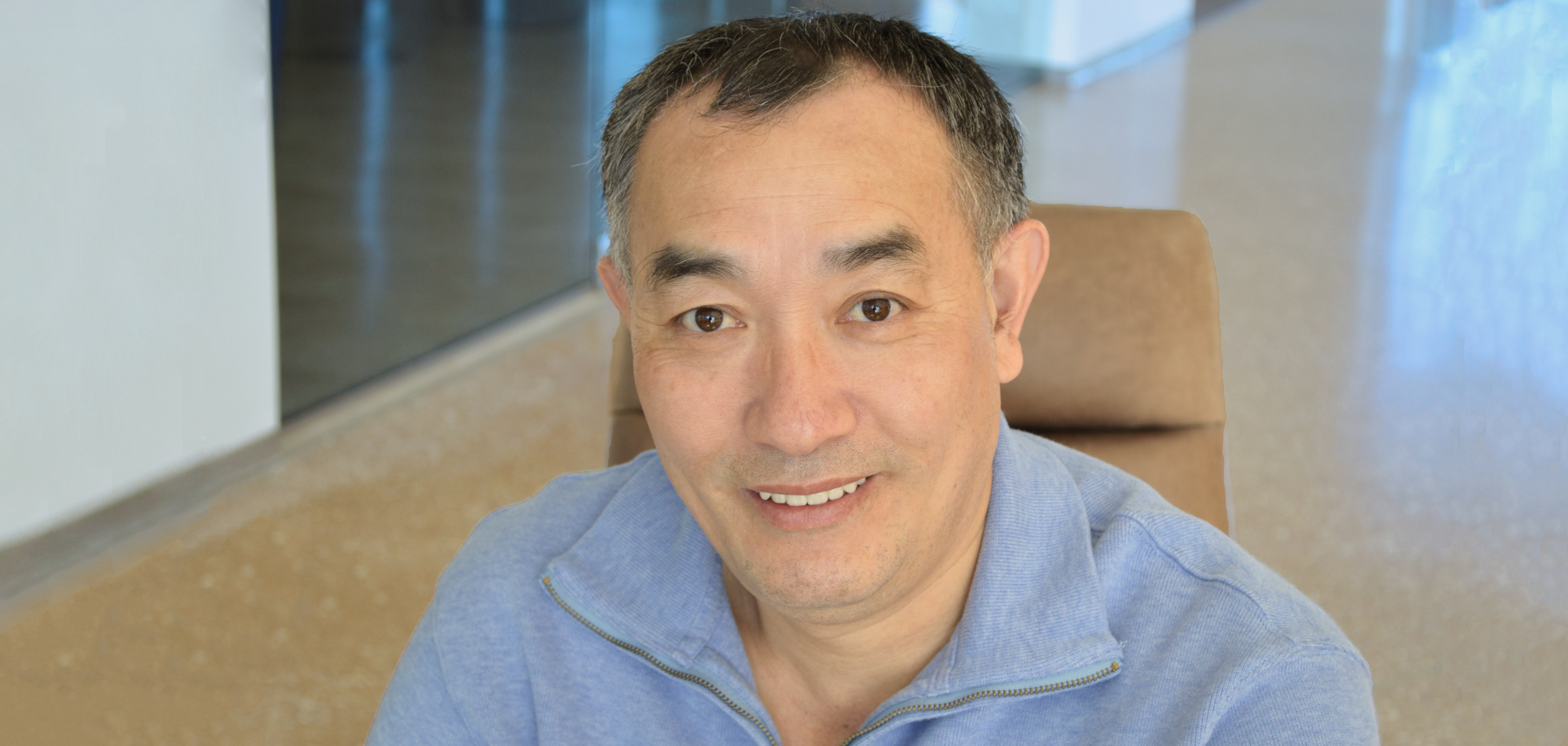 KFA Welcomes Simon Li, PE, CFM to Our Drainage Practice