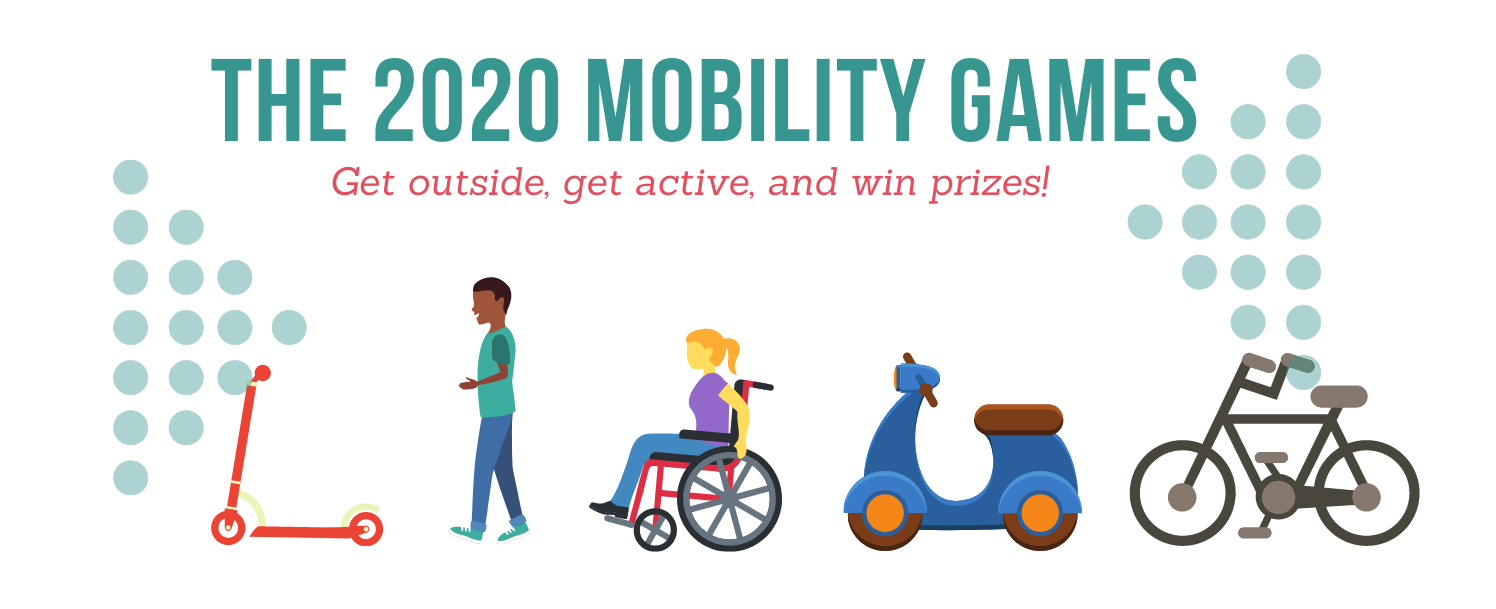 KFA participates in 2020 Mobility Games Challenge to stay active and connected